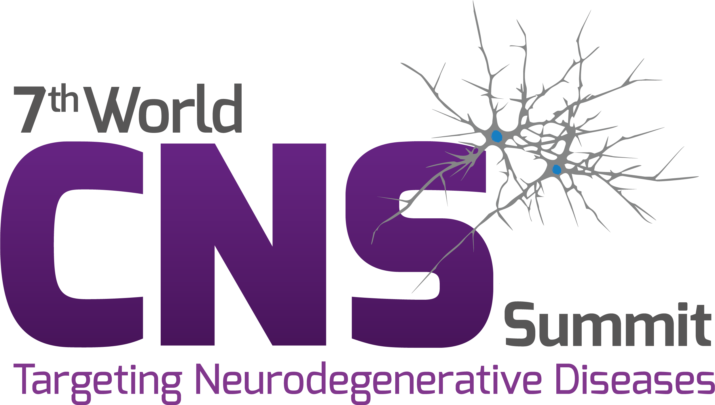 World CNS 2018 logo