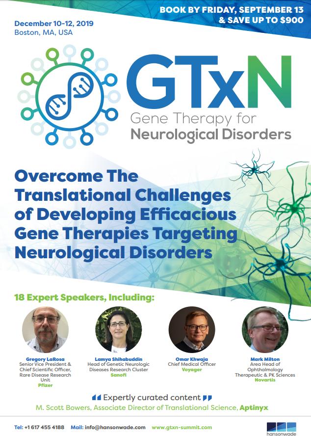 GTXN Brochure