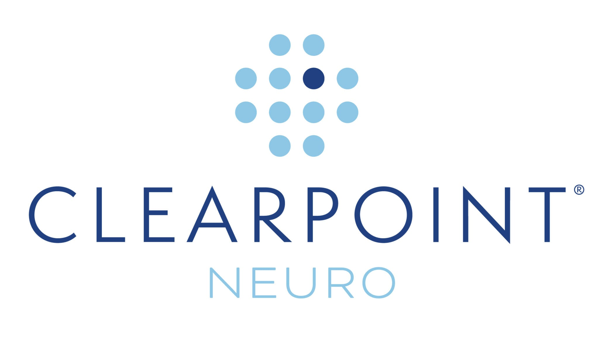 ClearPoint White Vertical JPG Logo